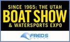 Utah Boat Show Contest - Jan/Feb 2018