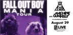 WIN TICKETS TO SEE FALL OUT BOY!