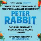MH - PETER RABBIT Screening