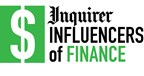 2018 Inquirer Influencers of Finance Award