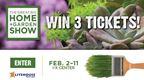Litehouse - Garden Show Contest