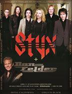 Styx with Don Felder