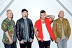Win floor tickets to see Hedley!