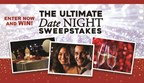 The Ultimate Date Night Sweepstakes