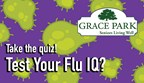 Grace Park's Test Your Flu IQ
