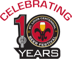 WIN TIX: The 11th Annual St. Louis Centennial Beer Festival