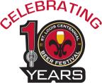 WIN TIX: The 10th Annual St. Louis Centennial Beer Festival