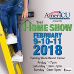 The Home Show at Turning Stone Giveaway