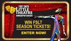 Fort Smith Little Theatre Season Ticket Sweepstakes