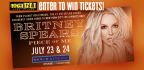WEB CONTEST - BRITNEY SPEARS