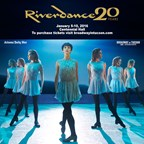 Riverdance Ticket Giveaway