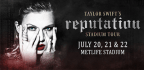 Taylor Swift Web Contest