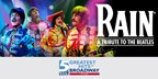 DPAC Rain Ticket Giveaway