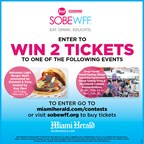 MH - SOBE WFF Tickets