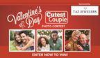 Valentine's Day Cutest Couple Photo Contest