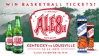 Win 2 UK vs UL tickets from Ale-8-One-FB