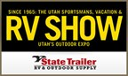 Utah RV Show - Feb/Mar 2018