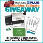 Miami Herald - Enter to Win Tailgate 2015