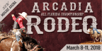 All Florida Arcadia Championship Rodeo