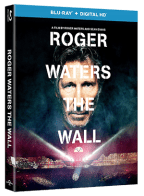 The Wall DVD - Workforce Exclusive