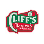 CW  Cliff's Magical Christmas Ticket Giveaway
