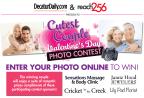 Cutest Couple Valentine's Day Photo Contest
