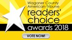 Wagoner County Readers' Choice 2018
