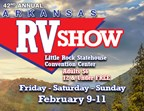 2018 Arkansas RV Show