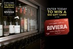 Riveria Gift Card Giveaway