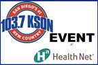 Health Net Event
