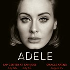 Win tickets to Adele