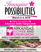 Arkansas Flower & Garden Show