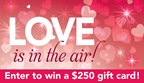 Love Is In The Air Quiz
