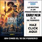 ENH - EARLY MAN Screening