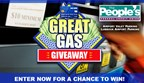 Gas Card Giveaway