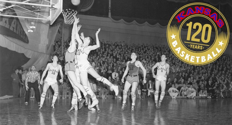 QUIZ: 120 Years of Kansas Basketball