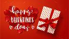 River Radio Valentine's Day Giveaway