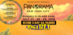 BLI HAS YOUR TICKETS TO PANORAMA!