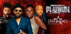 Platinum Comedy Tour 2018