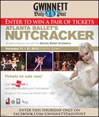 Win Nutcracker tickets