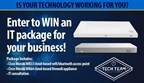Tech Team Solutions IT Giveaway