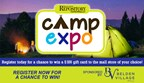 Camp Expo Sweepstakes