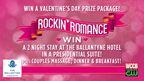 Rockin' Romance 2018 Contest