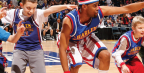 WGNO NOLA38 Harlem Globetrotters VIP Ticket Contest