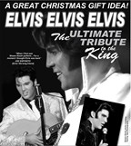 Elvis - The Ultimate Tribute to the King