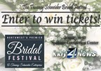 Tammy Schneider Bridal Festival Giveaway
