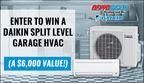 HVAC Giveaway