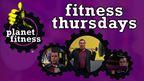 Fitness Thursdays