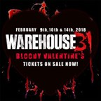 Warehouse 31 & Carrabbas Valentines Date Night