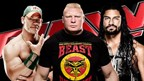 WWE Raw (1/11 at Smoothie King Center)
